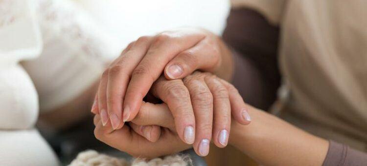 skilled caregiver