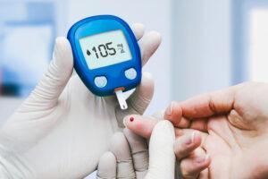 testing for diabetes