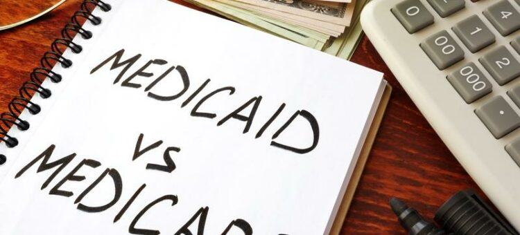 Medicare and Medicaid - What's the Difference
