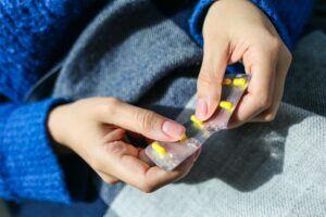Missing Seizure Medications