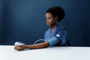 Blood Pressure Medication Management