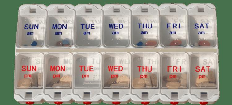 pills-dispenser