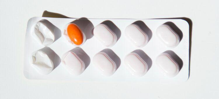meds pill